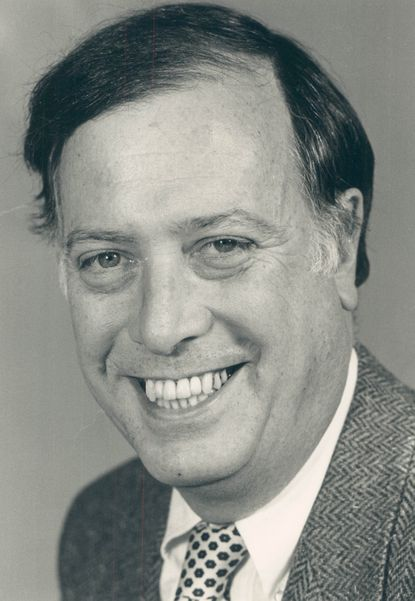 Richard M. Basoco, a consummate newsman who loved good stories and led the business side of The Sunpapers and Baltimore magazine, among other endeavors, died. He was 81.