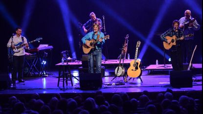 Coming Attractions: Tribute to John Denver, Beijing guitarists coming to Carroll Arts Center