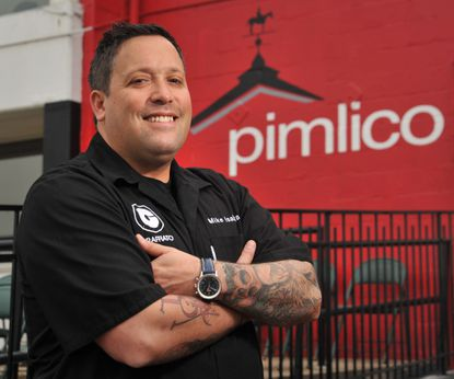 Preakness 2013 taps 'Top Chef' contestant to spruce up Pimlico's menus