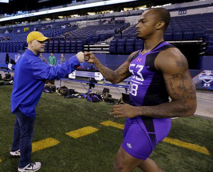 Florida State cornerback P.J. Williams to visit Ravens, sources say