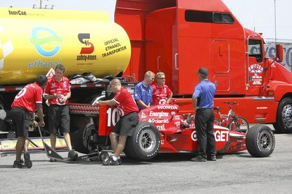 Grand Prix aims to be green, but challenges remain