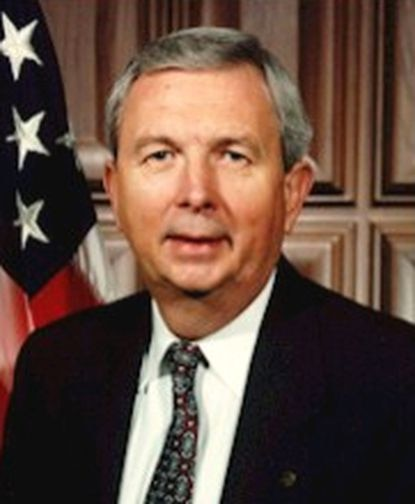 John C. Davis was a longtime employee of the National Security Agency.