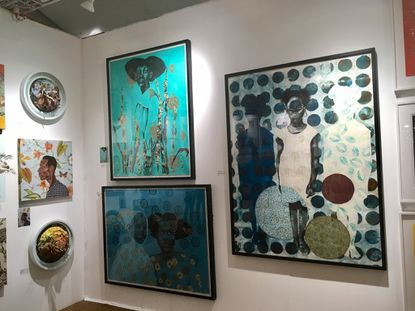 Baltimore at Art Basel: Checking in with the local artists and spaces that showcased in Miami
