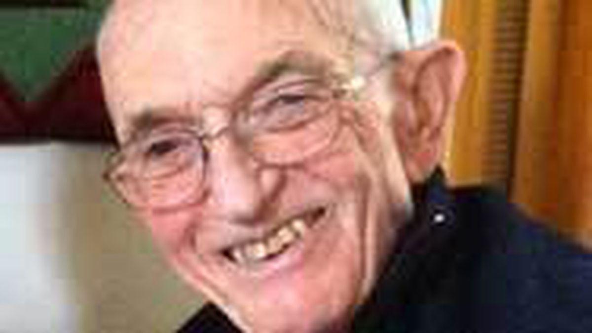 Dr  Ernst F  L  Niedermeyer - Baltimore Sun