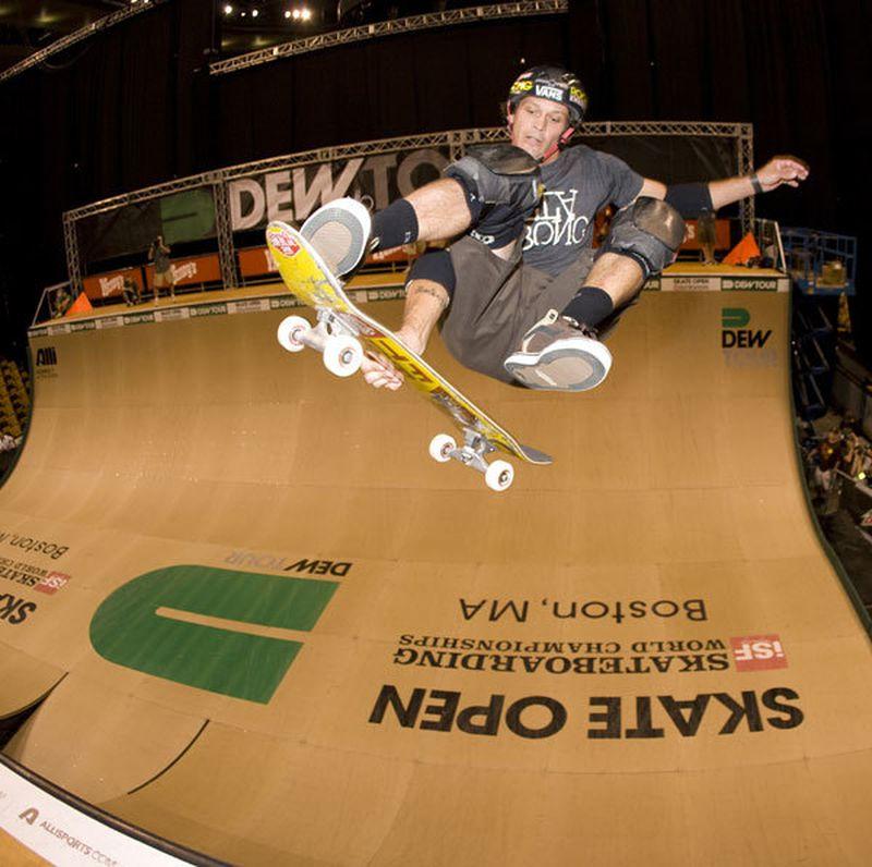 Pro skateboarder Bucky Lasek returning to Maryland a hometown hero -  Baltimore Sun