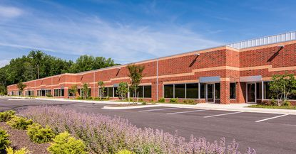JACS Solutions has signed a lease for 15,000 square feet in Linthicum, where it plans to move its headquarters from Columbia.