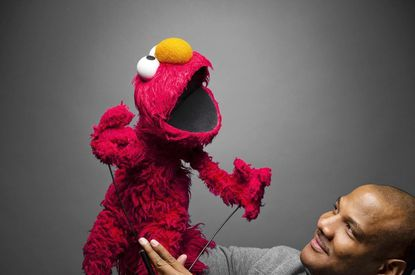 Kevin Clash shines in new documentary 'Being Elmo'