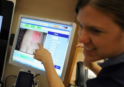 State agency looks to telehealth to boost access and quality of care.