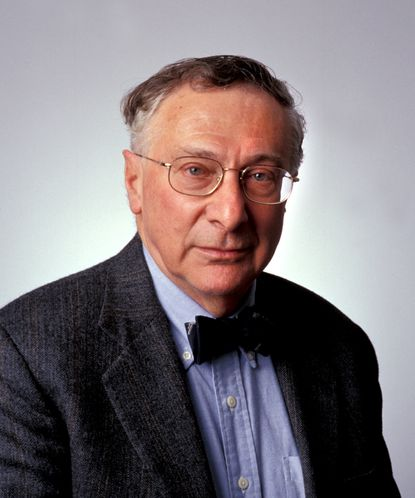 """Dr. Noel R. Rose has been called the """"father of autoimmunity."""""""