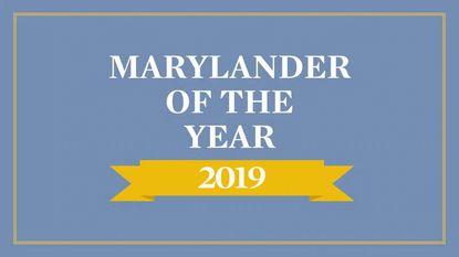 Baltimore Sun Marylander of the Year 2019