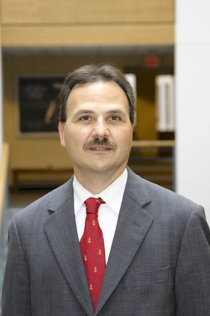 Clifford Rossi is a professor at the Robert H. Smith School of Business at the University of Maryland.