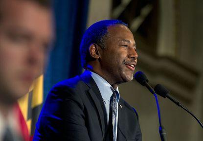 Ben Carson sees no path forward; says he'll skip next Republican debate