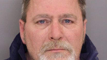 Kevin Dipietrantonio, 51, has been arrested in connection with the shooting death of his wife.