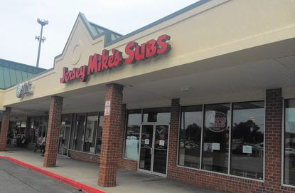 Jersey Mike's Subs is set to open in Bel Air Plaza on Wednesday.