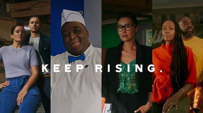 Comcast is announcing a $5 million grant program as part of Comcast RISE, which launched in late 2020 to provide Black, Indigenous, and People of Color (BIPOC)-owned, small businesses with the resources they need to navigate the challenges of the pandemic. (Photo: Business Wire)
