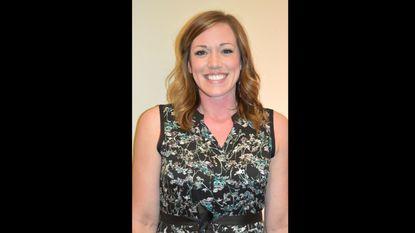 2019 Nurse of the Year Ashley Keating