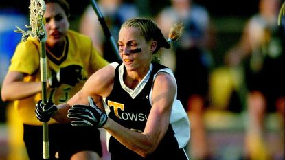 College Notebook: Groves headed into Towson Hall of Fame