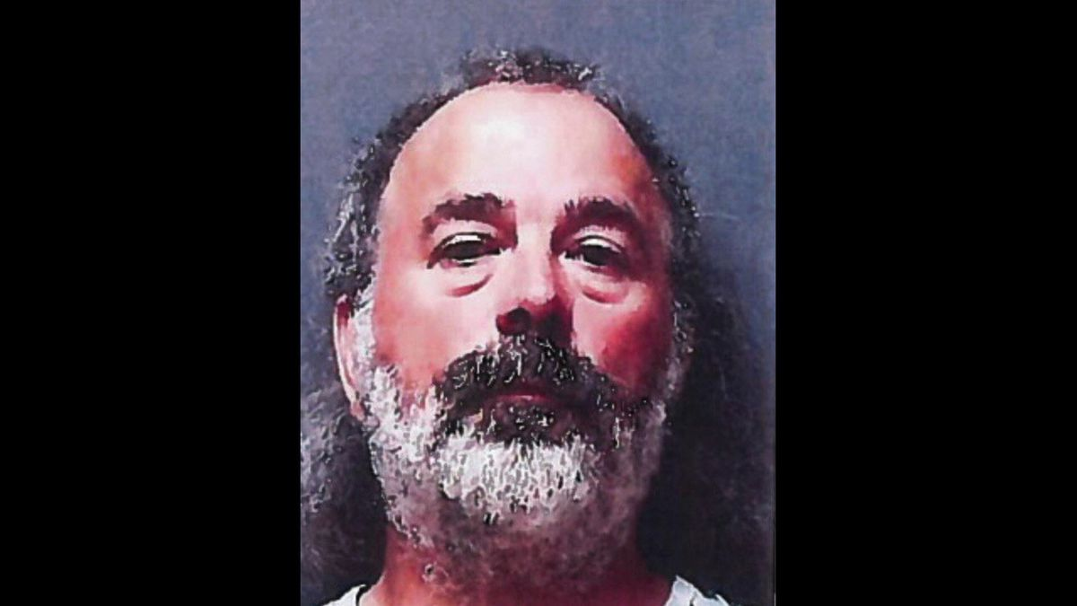 Fallston man gets 50 years in prison for killing his wife