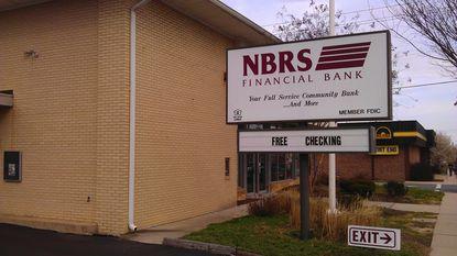 NBRS Financial Bank