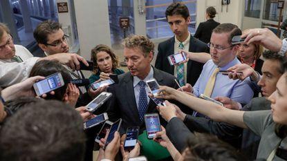 Goldberg: Rand Paul a man for all seasons on health care