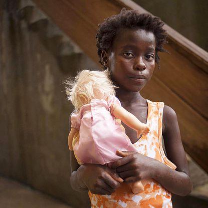 Love and Death in Liberia