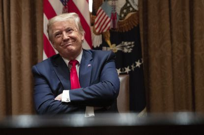 Some believe the media holds President Donald Trump to a different standard than Democratic presidential candidate Joe Biden.