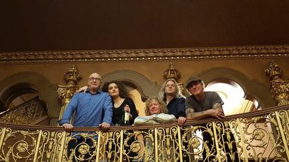 Coming Attractions: Barleyjuice, Harlan Coben coming to Carroll Arts Center