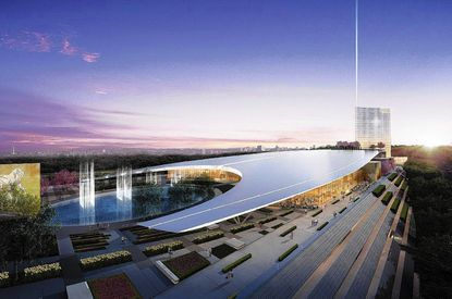 In saturated East Coast casino market, MGM deal in Maryland stands apart