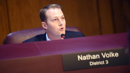 Nathan Volke: Pittman's tax increases are just the beginning. Unless we stop them together.