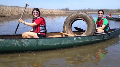 South County: Family fun and adventure at Jug Bay Wetlands Sanctuary