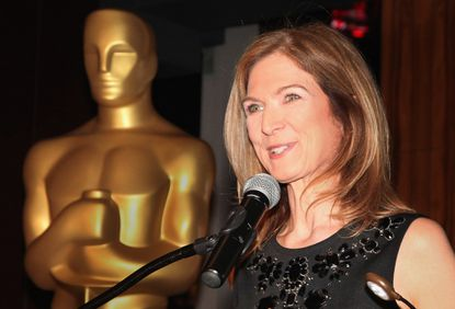 Film academy to consider CEO Dawn Hudson's contract
