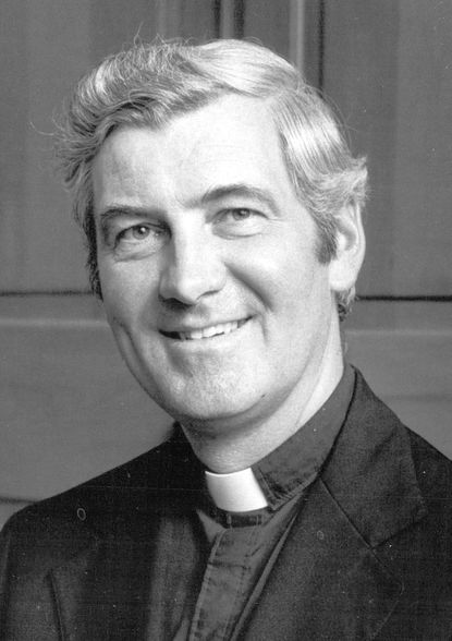 The Rev. Leo A. Murray was a Jesuit priest and film scholar who had been president of Loyola Blakefield and pastor of St. Ignatius Roman Catholic Church.