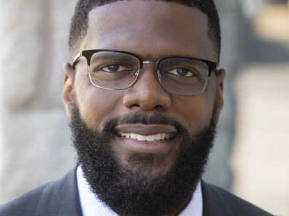 Christopher J. Shorter is the choice of Baltimore Mayor Brandon Scott for the job of city administrator.