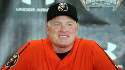 Matt Merullo, who managed at short-season Single-A Aberdeen for the last two seasons, will head to the Rookie-level Gulf Coast League Orioles in 2015.