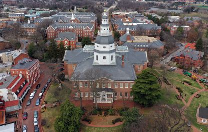 Maryland's spending board approved $120 million in spending reductions on Wednesday.