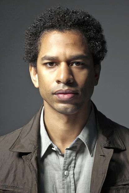 Author Toure will be speaking at the Pratt Library.