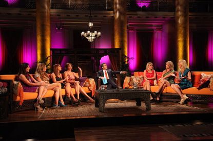 Is 'The Real Housewives of New York City' getting a facelift?