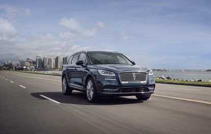 Auto Review: 2020 Lincoln Corsair luxury SUV comes at key time for automaker