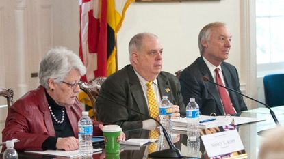 Maryland lawmakers move to change school construction process, provoking veto threat from Gov. Hogan
