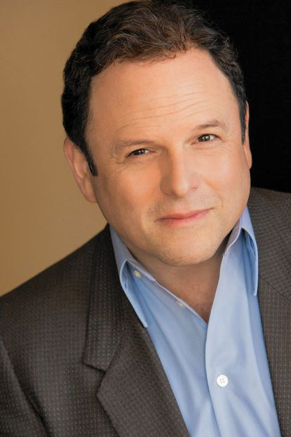 Actor Jason Alexander brings his first love -- Broadway tunes -- to the Meyerhoff