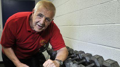 Nikolai Volkoff, WWE Hall of Famer with Maryland ties, dies at 70