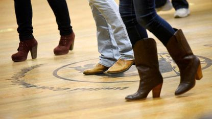 North Carroll: Coon Club in Hampstead readying for annual Shrimp Dance