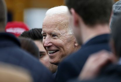 Former Vice President Joe Biden expected to launch presidential campaign next week
