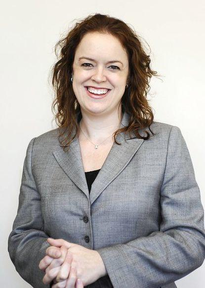 Dr. Melissa Yates of Johns Hopkins School of Medicine