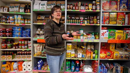 Food boxes, not stamps? Idea in Trump budget worries Pa. grocers