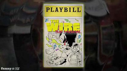 'The Wire': The musical