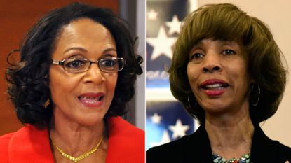 Dixon campaign, Pugh supporters issue attacks in Baltimore mayoral campaign