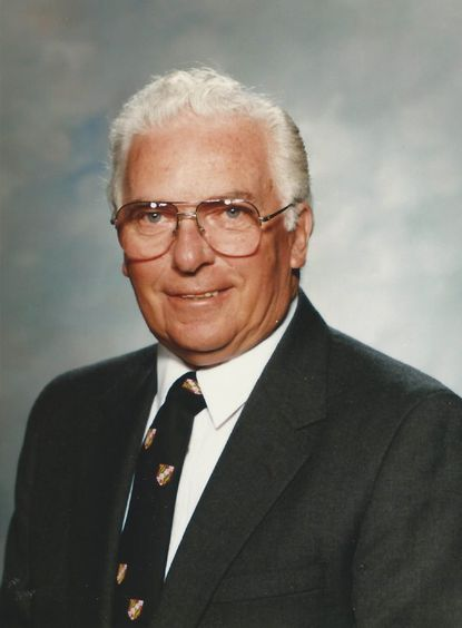 """Former state delegate James """"Doc"""" McClellan, 90, died Saturday at a Frederick-area retirement community."""