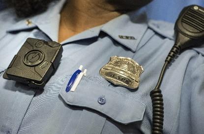 Obama administration to spend $20M on body cameras