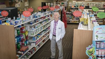 Halethorpe Pharmacy closing after more than a century: 'The entire community pharmacy sector is under siege'